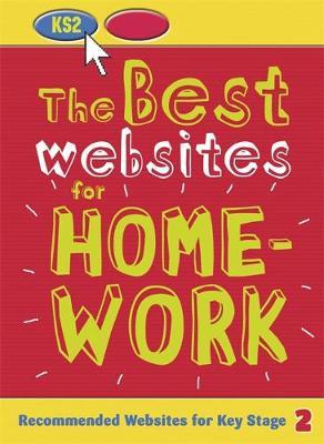 Best Websites for Homework KS2 - Best Websites for Homework 1 (Paperback)