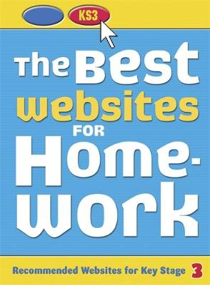 Best Websites for Homework KS3 - Best Websites for Homework 2 (Paperback)
