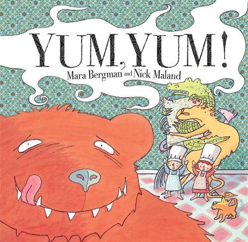 Yum Yum (Paperback)