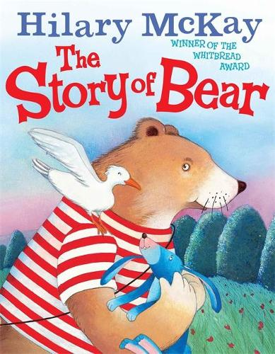 The Story of Bear (Paperback)
