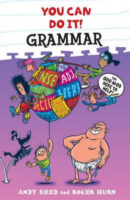 Grammar - You Can Do it 3 (Paperback)