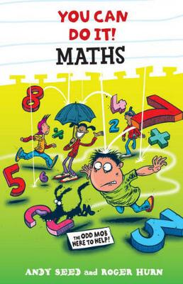 You Can Do It Maths (Paperback)