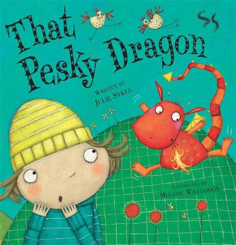 That Pesky Dragon (Paperback)