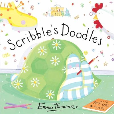 Isabella's Toybox: Scribble's Doodles - Isabella's Toybox (Paperback)