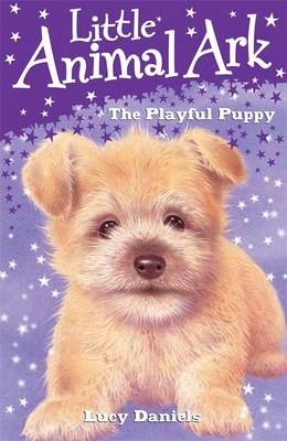 The Playful Puppy - Little Animal Ark 1 (Paperback)