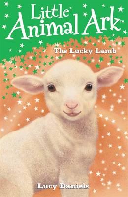 The Lucky Lamb - Little Animal Ark 7 (Paperback)