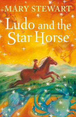 Ludo and the Star Horse (Paperback)