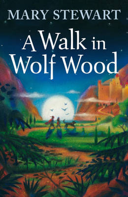 A Walk in Wolf Wood (Paperback)