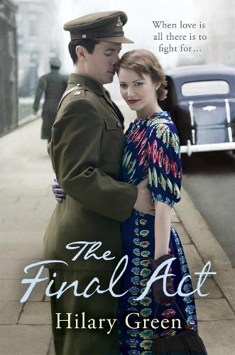 The Final Act (Paperback)