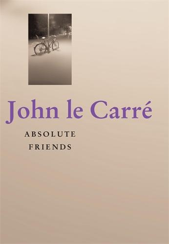 Absolute Friends (Hardback)