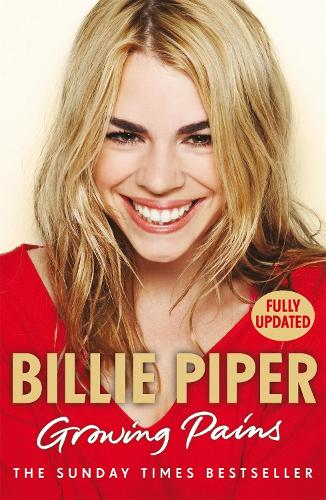 Billie Piper: Growing Pains (Paperback)
