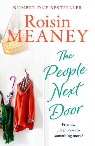 The People Next Door: From the Number One Bestselling Author (Paperback)
