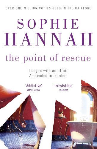 The The Point of Rescue: The Point of Rescue Culver Valley Crime Book 3 - Culver Valley Crime (Paperback)