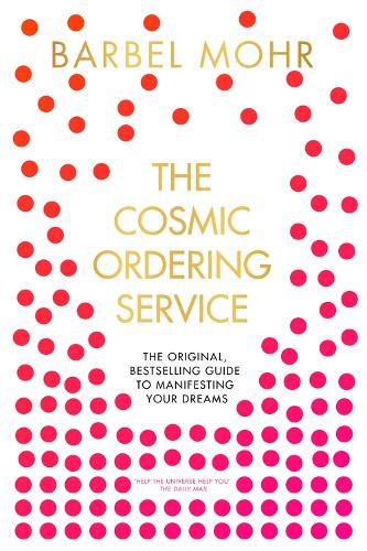 The Cosmic Ordering Service (Paperback)