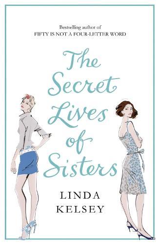 The Secret Lives of Sisters (Paperback)
