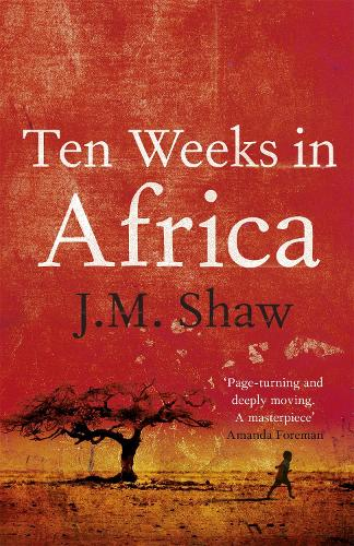 Ten Weeks in Africa (Paperback)