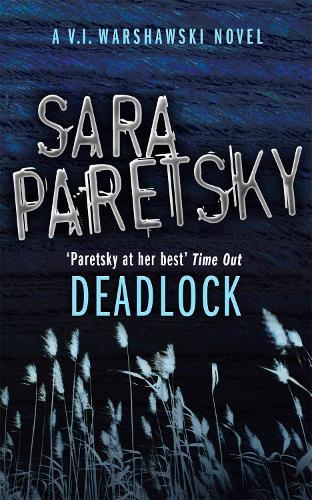 Deadlock: V.I. Warshawski 2 (Paperback)