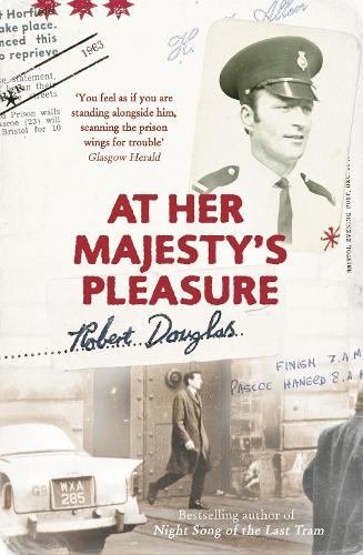 At Her Majesty's Pleasure (Paperback)
