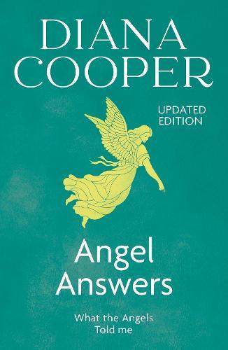 Angel Answers (Paperback)