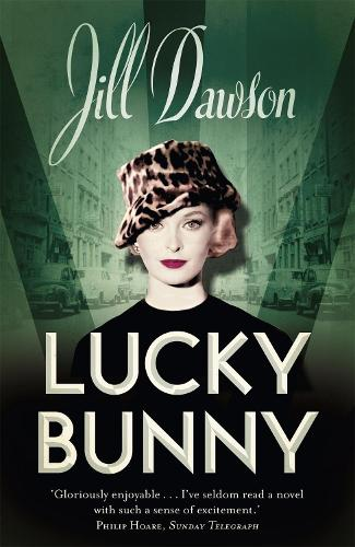 Lucky Bunny (Paperback)
