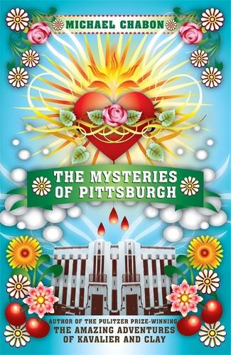 The Mysteries of Pittsburgh (Paperback)