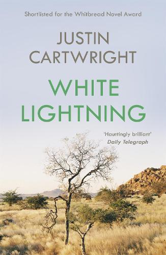 White Lightning (Paperback)