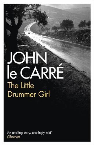 The Little Drummer Girl (Paperback)
