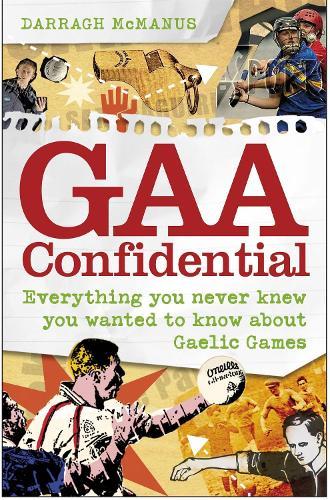 GAA Confidential (Paperback)