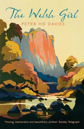 The Welsh Girl (Paperback)