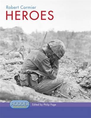 Heroes - Hodder Graphics (Paperback)