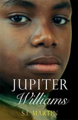 Jupiter Williams (Paperback)