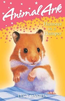 Hamster in a Hamper - Animal Ark 8 (Paperback)