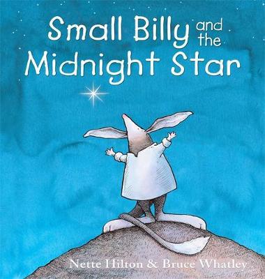 Small Billy and the Midnight Star (Hardback)