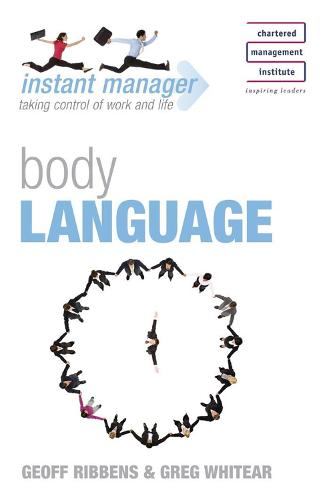Instant Manager: Body Language - IMC (Paperback)