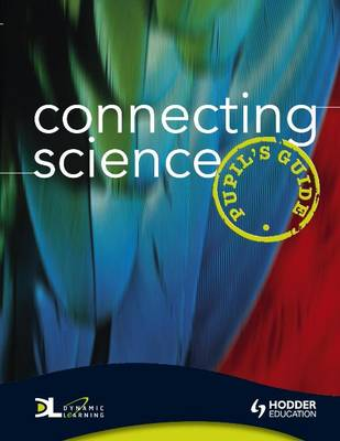 Connecting Science: Pupil's Guide, Handbook (Paperback)