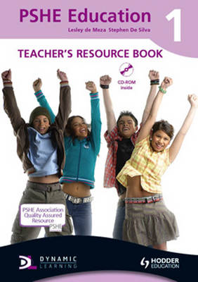 PSHE Education: Teacher's Resource Book Bk. 1