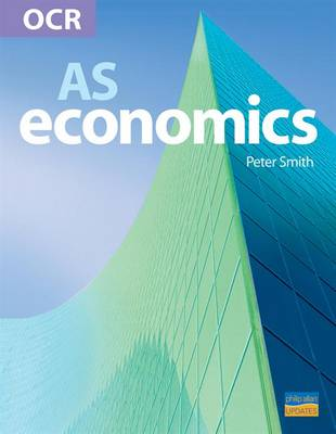 OCR AS Economics (Paperback)