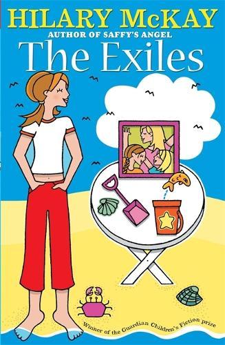 The Exiles: The Exiles - The Exiles (Paperback)