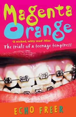 Magenta Orange: Magenta Orange - Magenta Orange 1 (Paperback)