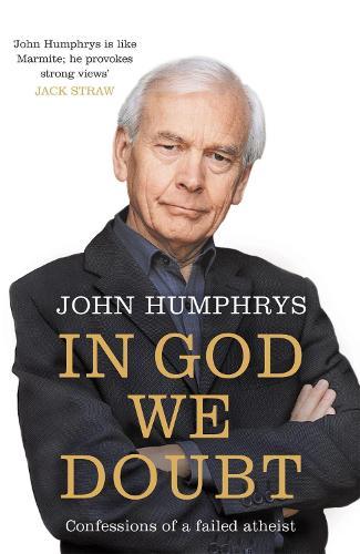In God We Doubt (Paperback)