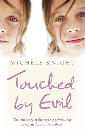 Touched by Evil (Paperback)