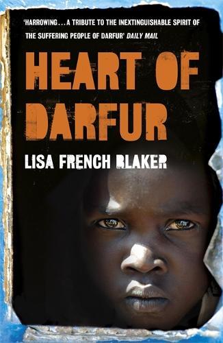 Heart of Darfur (Paperback)