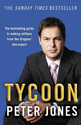 Tycoon (Paperback)