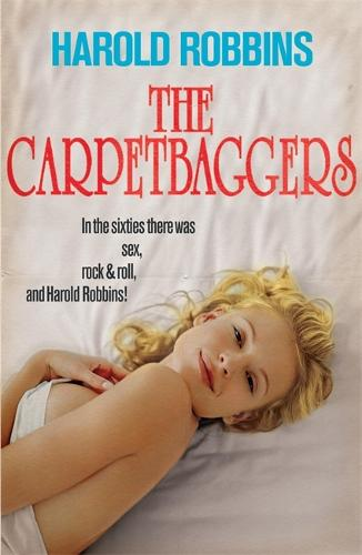 The Carpetbaggers (Paperback)
