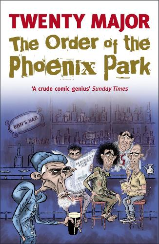 The Order of the Phoenix Park (Paperback)