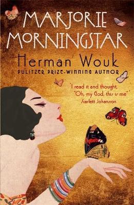 Marjorie Morningstar (Paperback)