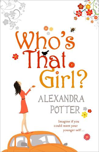 Who's That Girl? (Paperback)