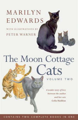 Moon Cottage Cats Volume Two (Paperback)