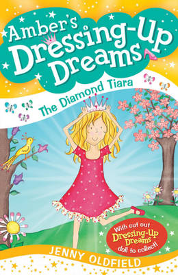 The Diamond Tiara - Dressing-up Dreams 2 (Paperback)