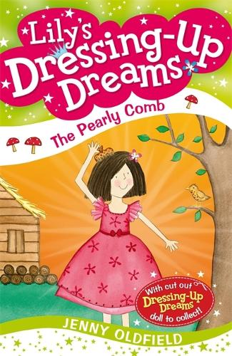 Dressing-Up Dreams: The Pearly Comb: Book 7 - Dressing-Up Dreams (Paperback)
